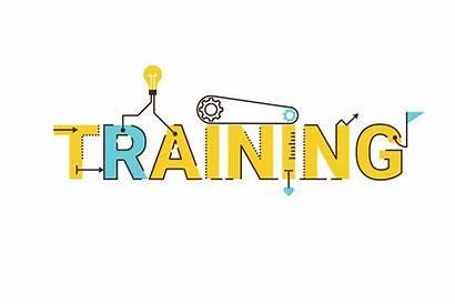 Word Training Lettering Vector Illustration Clipart Vecteezy