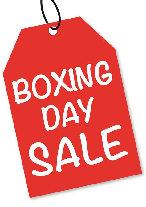 when is boxing day all ready for boxing day sales in small business retail tower blog