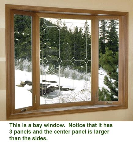 Bow Vs Bay Windows  What's The Cost Difference?