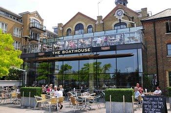 The Boat House Putney by Boathouse Putney Sedleighlive