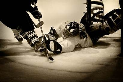 Hockey Ice Goalie Wallpapers Backgrounds Cool Making