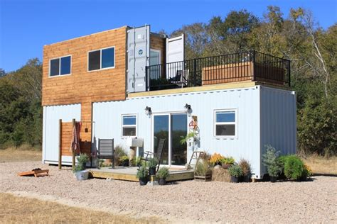 Wo Darf Tiny Häuser Abstellen by Das Tiny House Im Seecontainer Smart Tiny Magazin