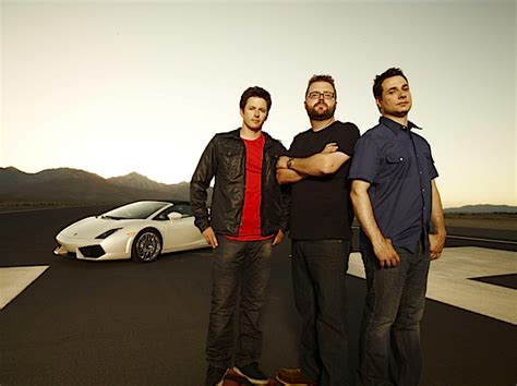 Top Gear Usa by Top Gear The Complete Season Ridestory