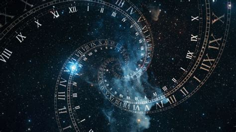 Mathematics Reveals Time Travel Is Logically Possible, But ...