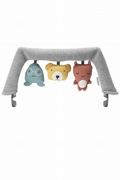 Toy Bouncer Soft Accessories Friends Babybjorn Bouncers