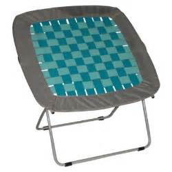 novelty chair room essentials waffle chair teal on