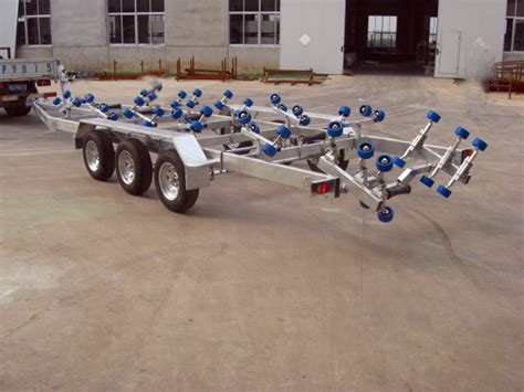 Boat Trailer Kits Galvanized by Galvanized Boat Trailer Aluminum Boat Trailer Buy