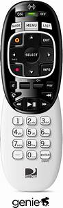Directv Universal Remote