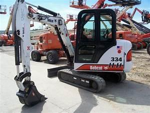 Bobcat 334 234511001 Shop
