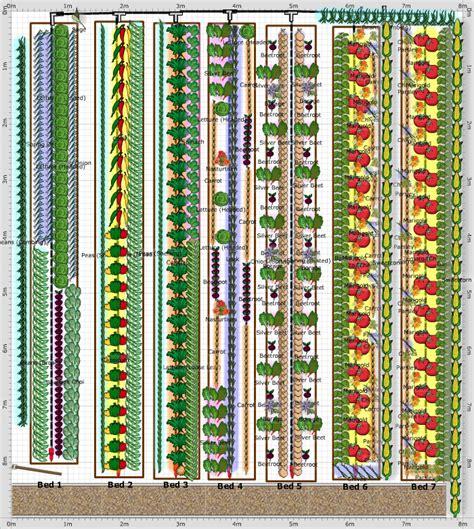 garden planner australia garden plan veggie patch