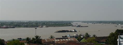 Yangon Boat Service by New Yangon Hotel Home