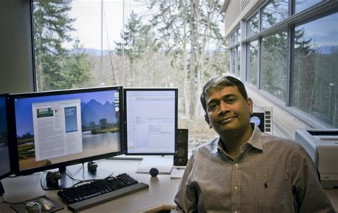 Microsoft's Rajesh Jha Joins The Senior Leadership Team
