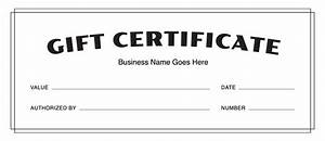 gift certificate template for pages 28 images 25 best With certificate templates for pages