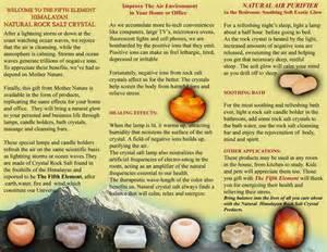 himalayan cystal salt ls ionic ls natural ionizer