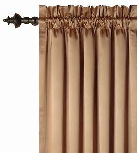de Medici Fine Linen by Eastern Accents - CHARMEUSE BRONZE