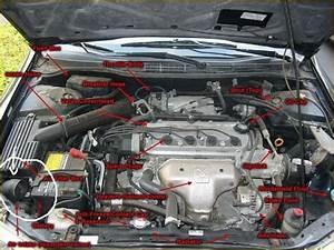Acura Cl 2 3 2002