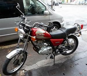 Suzuki Moto Marseille : a vendre moto utilitaire d 39 occasion suzuki gn 125 en parfait tat moto scooter marseille ~ Nature-et-papiers.com Idées de Décoration