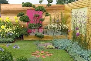 Plante Pour Jardin Japonais : impressionnant plante en pot pour terrasse 6 petit zen ~ Dode.kayakingforconservation.com Idées de Décoration