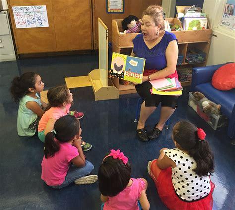 preschools play key role  preparing english learners