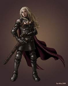 Pics Of Female Fighters  Knights In Realistic Armor
