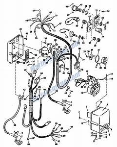 Mercury 90 Wiring Diagram