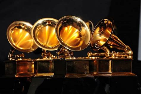 10 Interesting Facts About The Grammy Awards