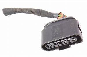 Lh Wiper Motor Connector Pigtail Plug Wiring 04