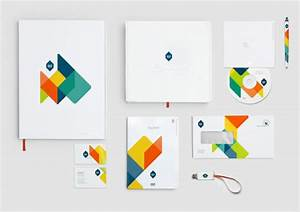 35+ Examples of Branding & Corporate Identity Design ...