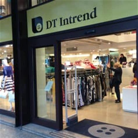 DT Intrend - Women's Clothing - Largo Corsia dei Servi 1 ...