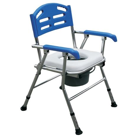 luxury commode chair low prices