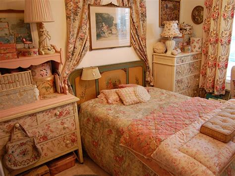 Bedroom Decor Ideas Vintage by Vintage Bedroom Decorating Ideas And Photos