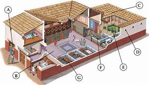 What Sort Of Houses Did Romans Live In