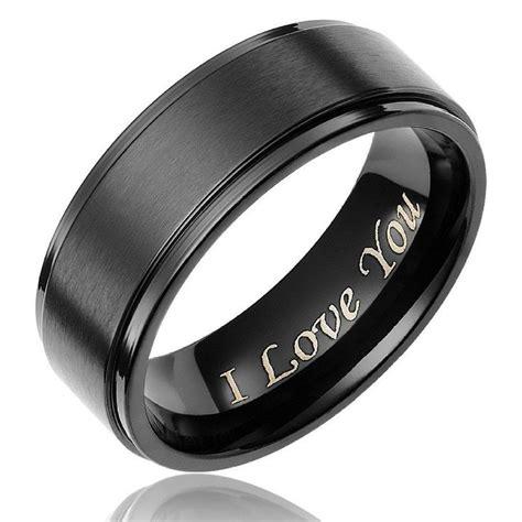 best 25 men s promise rings ideas on pinterest wedding