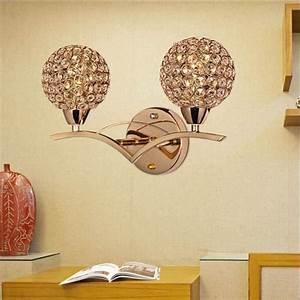 Applique Murale Salon : applique lampe murale ampoule led traditionnelle m r salon ~ Premium-room.com Idées de Décoration
