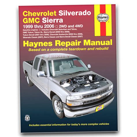 automotive repair manual 1999 gmc ev1 on board diagnostic system haynes repair manual for chevy tahoe lt z71 ls base shop service garage book fh ebay