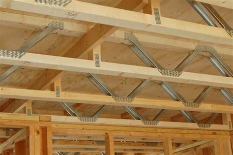 Floor Joists  Metal Web Joist Supplier Merronbrook