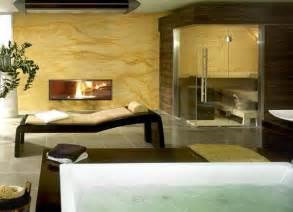 luxus badezimmer mit whirlpool european bathroom idea sauna plus tanning and fitness
