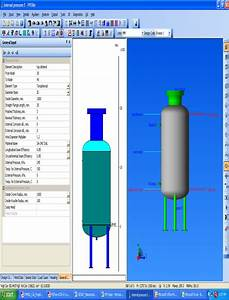 Pipe Leg Support Input Parameter Results For Legs  Hydro