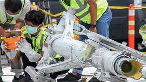 Indonesia Jet Had Damaged Airspeed Indicator On Last Four