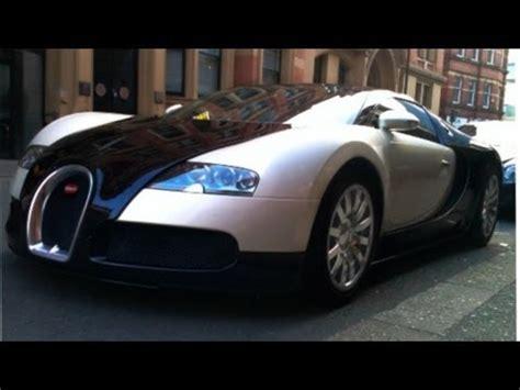 Who Makes Bugatti Veyron by Extremely Loud Bugatti Veyron Makes Scream