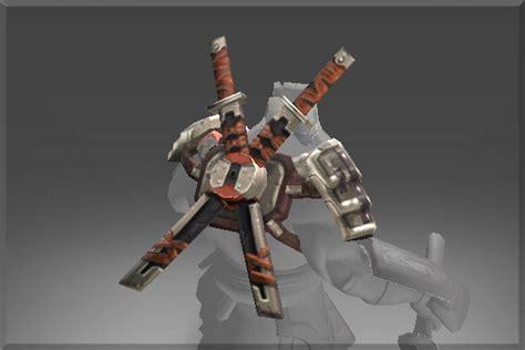shoulders of the bladesrunner dota 2 wiki
