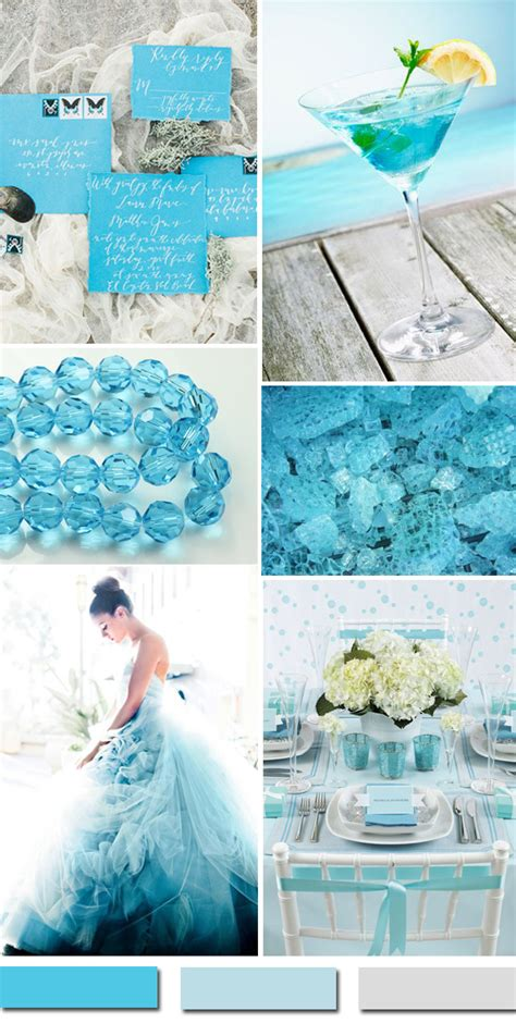 awesome blue wedding color ideas wedding invitations to have in 2016