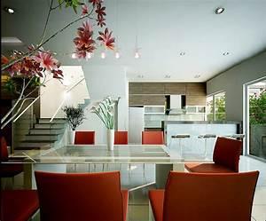 Dream home interiors by open design for Dream home interior design