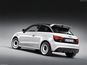 Audi A1 Quattro Prix : das schaufelrad audi a1 quattro ~ Gottalentnigeria.com Avis de Voitures