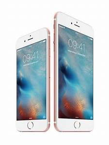 User Manual Apple Iphone 6s Plus  196 Pages