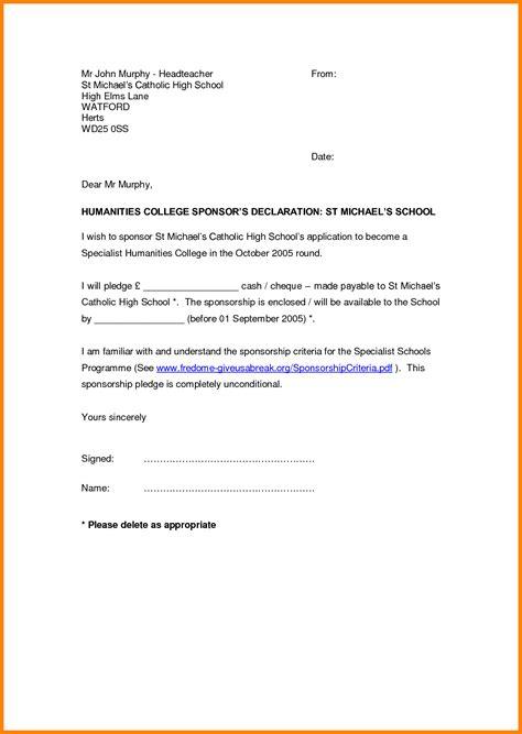 8 how to write declaration letter barber resume