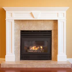 propane gas fireplaces
