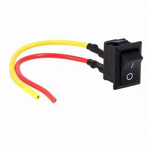 2 Prong Toggle Switch
