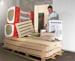 Sauna Selber Bauen Anleitung Pdf : sauna selbstbau bausatz ohne saunaofen heizger t ~ Lizthompson.info Haus und Dekorationen