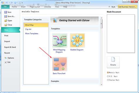 flowchart software  tools freeware